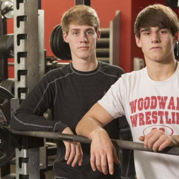 The Pyke Brothers – State Champs, Scholars & Southern Gentlemen