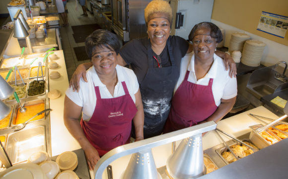 Sarah's – Country Soul Food At Its Best